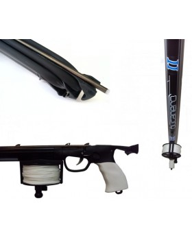 Ψαροτούφεκο Bucanero 86cm II Full Pro