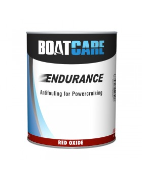 BoatCare Endurance Σκληρό υφαλόχρωμα υψηλών ταχυτήτων Κόκκινο 0.75(lt)