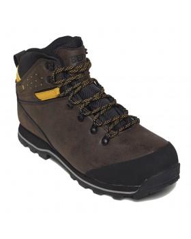Παπούτσια Πεζοπορίας Sun Bear Brown/ Yellow