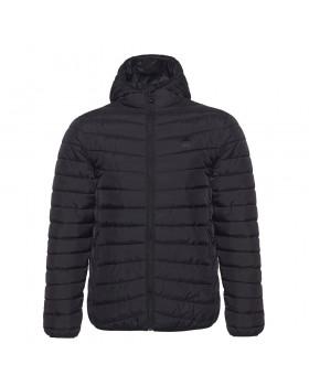 Berg Jacket Astry Μαύρο