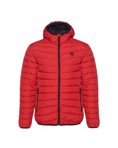 Berg Jacket Astry Κόκκινο