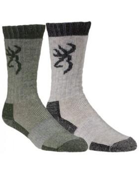 Κάλτσες Browning Poplar Wool Boot Socks for Men