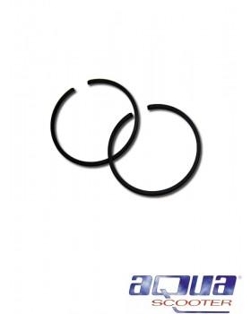 3.25 Piston Rings ∅40
