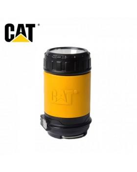 Φακός πολλαπλών χρήσεων επαναφορτιζόμενος διπλός 115&225 Lumens CT6515 CAT® LIGHTS
