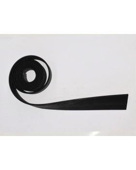 Ιμάντας Black Latex 3mm