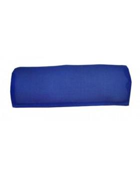 Μαξιλάρι Προσκέφαλου Για Ξαπλώστρα Μπλε