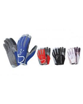 Zenaq-Glove Red LL