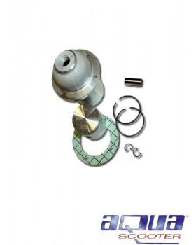 3.26 Kit Cylinder Piston ∅ 41 Supermagnum
