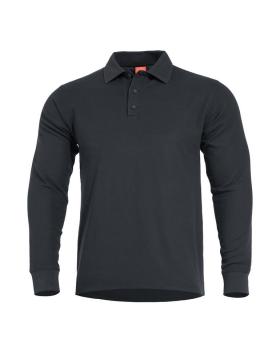 Μπλουζάκι Polo 2.0 Aniketos Long Pentagon BΚ