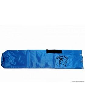 Σάκος Αεροβόλου Xifias Sub Blue 0.90cm