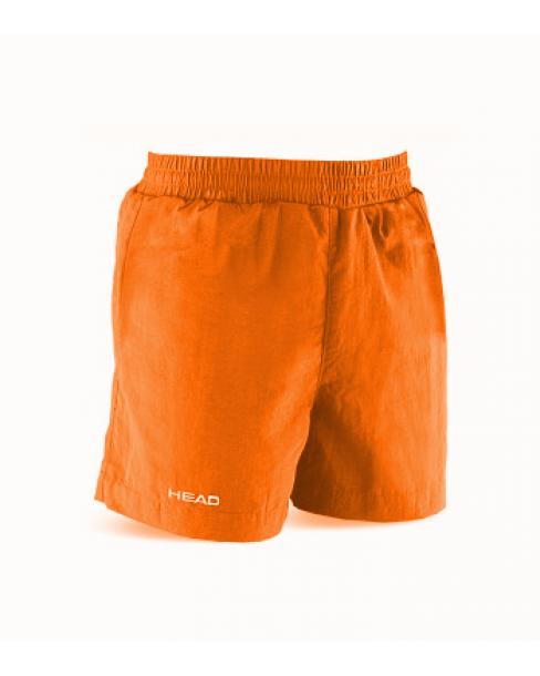 Head-Μαγιώ Water Shorts Πορτοκαλί