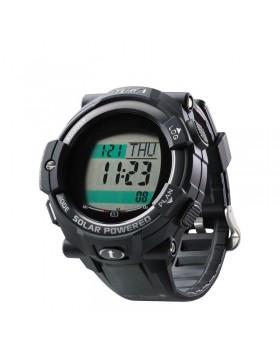 Καταδυτικό Ρολόι Tusa DC Solar Black
