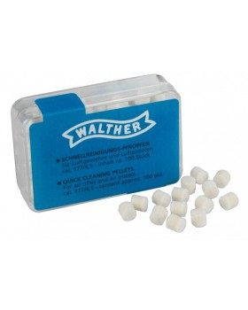 Walther Quick Cleaning Pellets