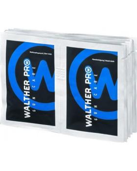 Πανάκια καθαρισμού Walther Pro Wipe & Care