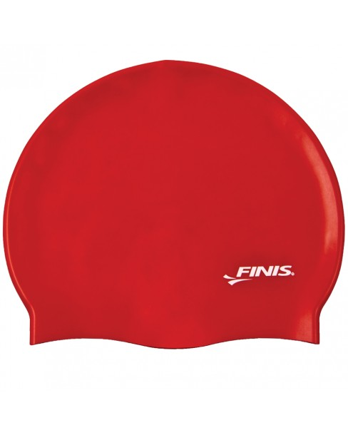 Finis Σκούφος Σιλικόνης Silicone Cap