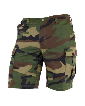 Σορτσάκι BDU US Camo Shorts Pentagon