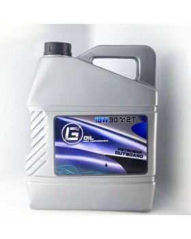 Gameroil 2T-5lit