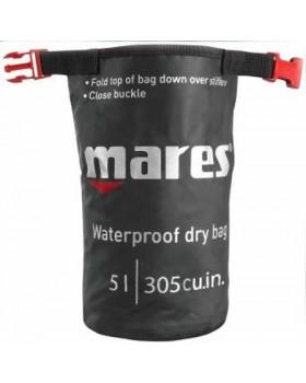Στεγανός Σάκος Mares Dry Sack 5lt