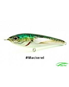 Jaga Fin-Argo Mackerel