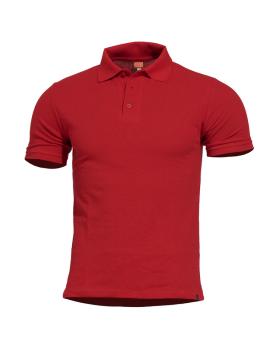 Μπλουζάκι Sierra Polo Red Pentagon