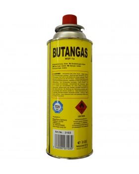 Gas-Φιάλη Βουτανίου 227gr