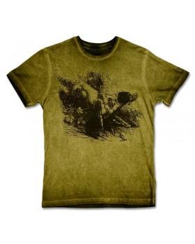 Univers T-shirt Setter
