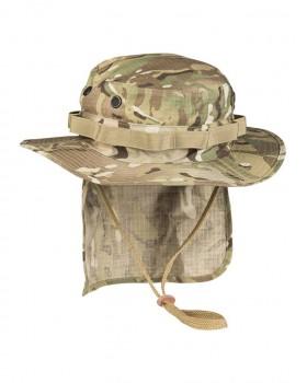 Καπέλο Multitarn Jungle Flap Mil-Tec