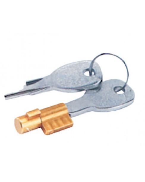 Κλειδαριά Ασφαλείας