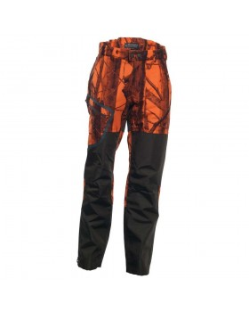 Παντελόνι Deerhunter Cumberland Blaze Camouflage Orange 367177
