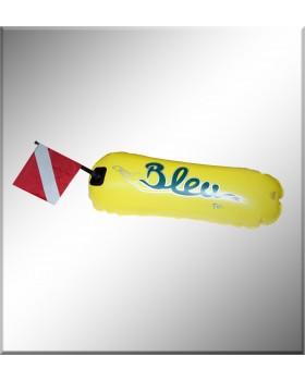 Bleu Tec Σημαδούρα Διπλού Αεροθαλάμου