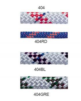 Σχοινί Πολυεστερικό Διπλής Πλέξης 32Κλώνο Μαντάρια 4 mm