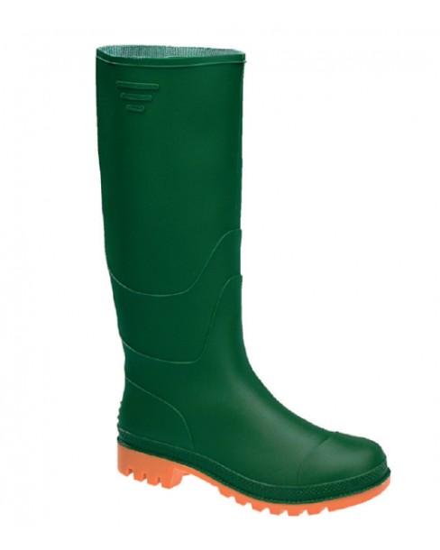 Must Hunt-Μπότες Pvc Green
