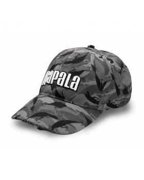Καπέλο Rapala 5 Led