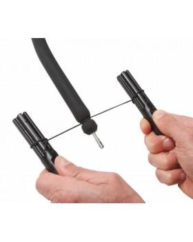 Εργαλεία για κόμπους δετών