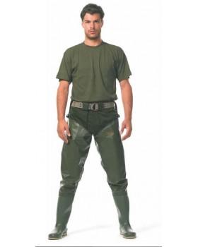 Μπότες Μηρού Dispan PVC 39Μ