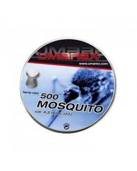 Βλήματα Umarex Mosquito 4.5 mm