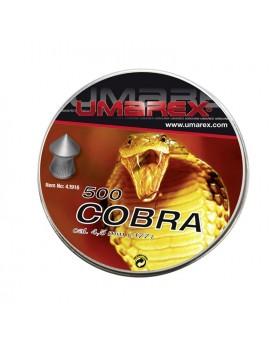 Βλήματα Umarex Cobra 4.5 mm