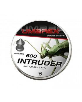 Βλήματα Umarex Intruder 4.5 mm