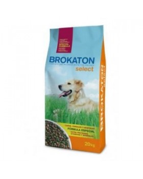 Brokaton-Mix 20kg