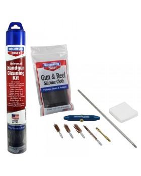 Σετ καθαρισμού Πιστολίων Birchwood Casey Universal Gun Cleaning Kit