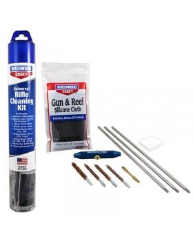 Σετ καθαρισμού Ραβδωτών Birchwood Casey Universal Gun Cleaning Kit