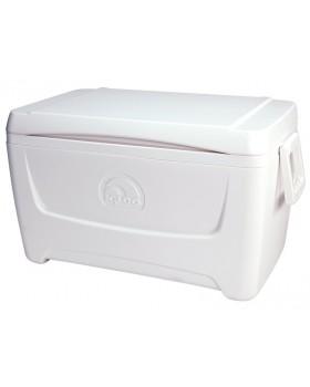 Igloo Island Breeze 48 Φορητό Ψυγείο White 45lt