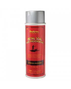 Metal Seal 6oz Outers