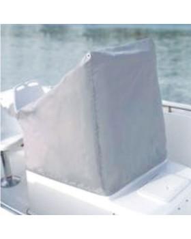 Κάλυμμα Για Κονσόλα Σκάφους Για 55cm (Πλάτος)