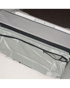 Τσάντα Αποθήκευσης Καθίσματος Για Σκάφος <330 cm