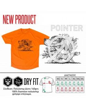 Must Hunt T Shirt 3D Pointer 2018