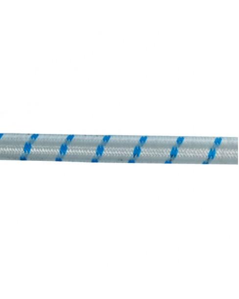 Κορδόνι Ελαστικό Πολυεστερικό 4mm