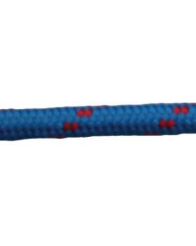 Σχοινί Πλεκτό Πολυεστερικό 6mm