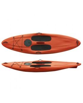 Καγιάκ Πλαστικό Sup Adrenaline Όρθιας Χρήσης