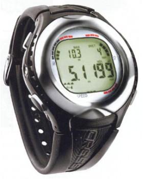 Cressi Sub - Καταδυτικό ρολόι Edy